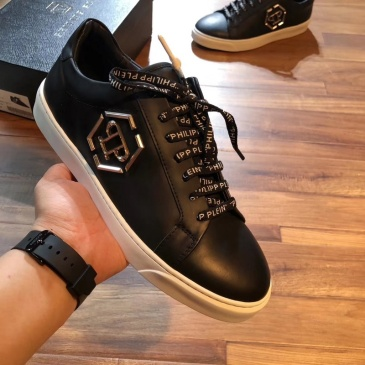 PHILIPP PLEIN shoes for Men's PHILIPP PLEIN Sneakers #9129600