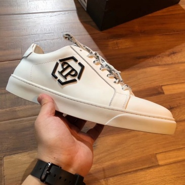 PHILIPP PLEIN shoes for Men's PHILIPP PLEIN Sneakers #9129601