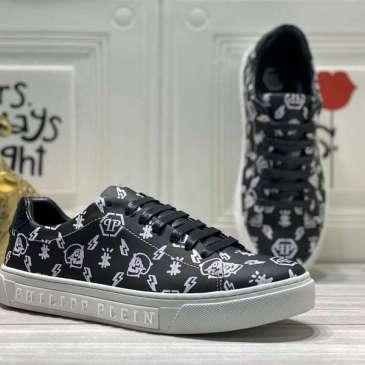 PHILIPP PLEIN shoes for Men's PHILIPP PLEIN Sneakers #99904375