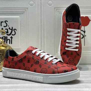 PHILIPP PLEIN shoes for Men's PHILIPP PLEIN Sneakers #99904376
