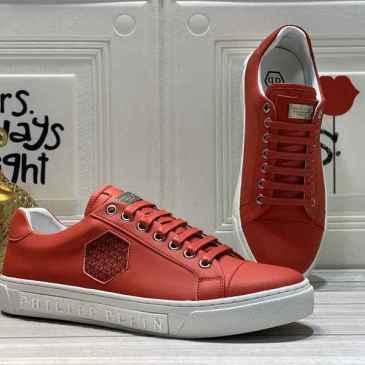 PHILIPP PLEIN shoes for Men's PHILIPP PLEIN Sneakers #99904377
