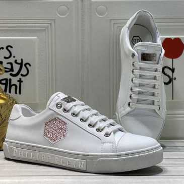 PHILIPP PLEIN shoes for Men's PHILIPP PLEIN Sneakers #99904379