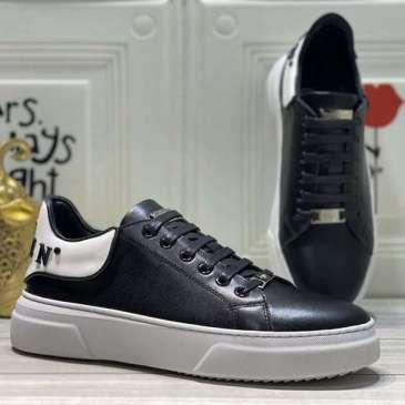PHILIPP PLEIN shoes for Men's PHILIPP PLEIN Sneakers #99904382