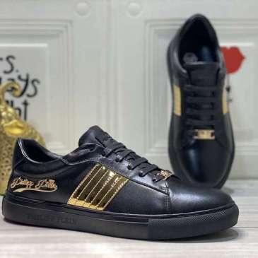 PHILIPP PLEIN shoes for Men's PHILIPP PLEIN Sneakers #99904386