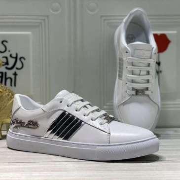 PHILIPP PLEIN shoes for Men's PHILIPP PLEIN Sneakers #99904387