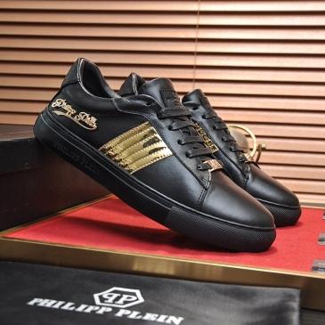 PHILIPP PLEIN shoes for Men's PHILIPP PLEIN Sneakers #999902213