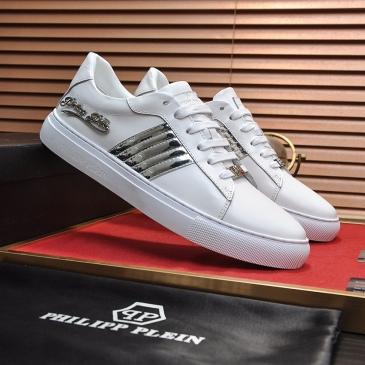 PHILIPP PLEIN shoes for Men's PHILIPP PLEIN Sneakers #999902214