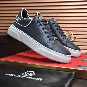 PHILIPP PLEIN shoes for Men's PHILIPP PLEIN Sneakers #999902216