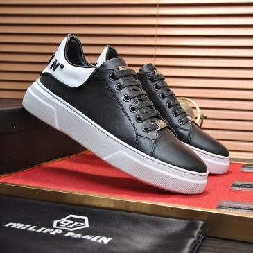 PHILIPP PLEIN shoes for Men's PHILIPP PLEIN Sneakers #999902217