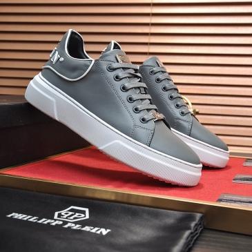 PHILIPP PLEIN shoes for Men's PHILIPP PLEIN Sneakers #999902218