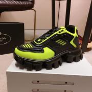 Prada Orginal Shoes for Men's Prada Sneakers #9125791