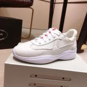 Prada Orginal Shoes for Men's Prada Sneakers #9125798