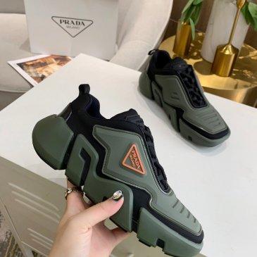 Prada Shoes for Men  And woman Prada Sneakers #99902401