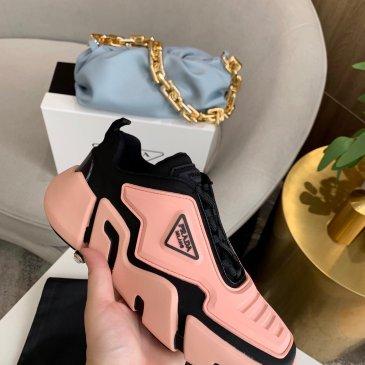 Prada Shoes for Men  And woman Prada Sneakers #99902402