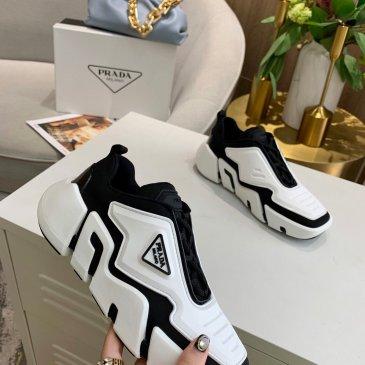 Prada Shoes for Men  And woman Prada Sneakers #99902403