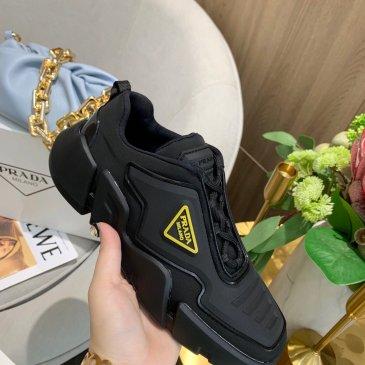 Prada Shoes for Men  And woman Prada Sneakers #99902404