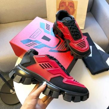 Prada Shoes for Men's Prada Sneakers #9126155