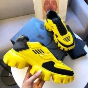 Prada Shoes for Men's Prada Sneakers #9126158