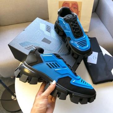 Prada Shoes for Men's Prada Sneakers #9126160