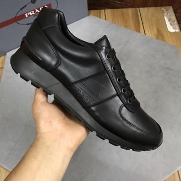 Prada Shoes for Men's Prada Sneakers #9874565