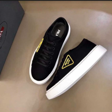 Prada Shoes for Men's Prada Sneakers #99900581