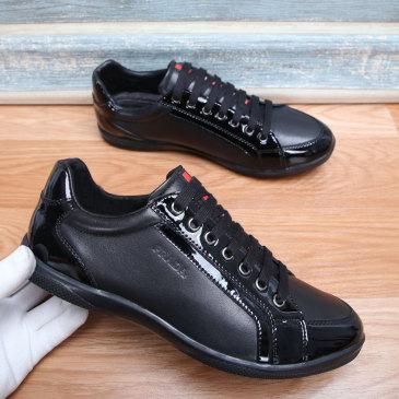 Prada Shoes for Men's Prada Sneakers #999909835