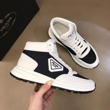 Prada Shoes for Men's Prada Sneakers #999914285
