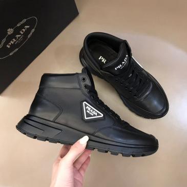 Prada Shoes for Men's Prada Sneakers #999914323