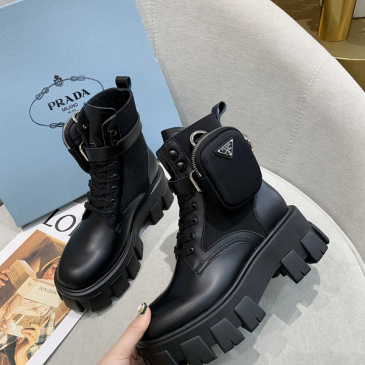 Cheap Prada Shoes for Women's Prada Boots #99116841