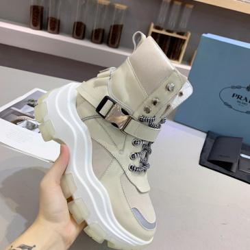 Cheap Prada Shoes for Women's Prada Boots #99116848