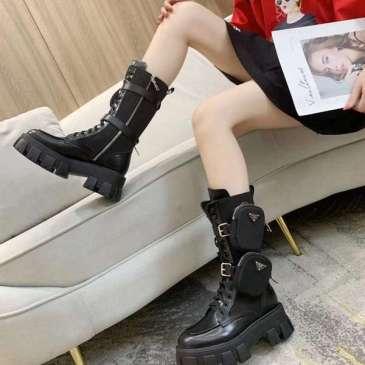 Prada Shoes for Women's Prada Boots #99900406