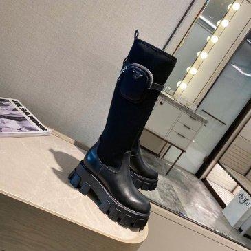 Prada Shoes for Women's Prada Boots #99117303