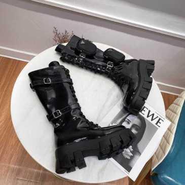 Prada Shoes for Women's Prada Boots #99117305