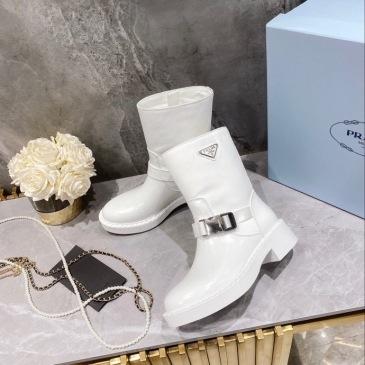 Prada Shoes for Women's Prada Boots #999914109