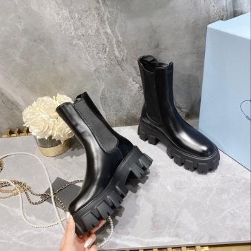 Prada Shoes for Women's Prada Boots #999914111
