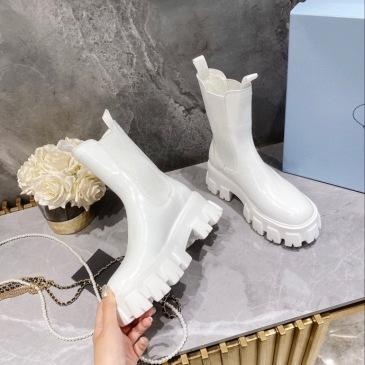 Prada Shoes for Women's Prada Boots #999914112