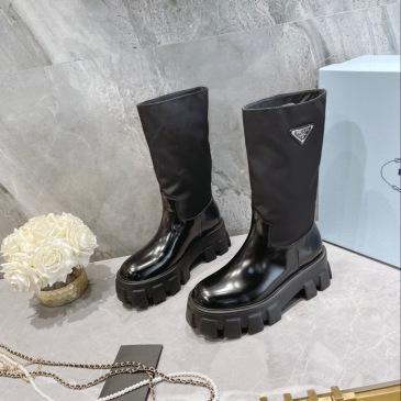 Prada Shoes for Women's Prada Boots #999914113