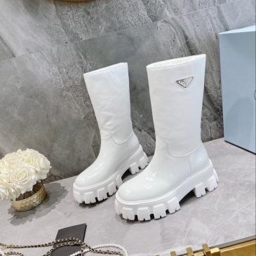Prada Shoes for Women's Prada Boots #999914114