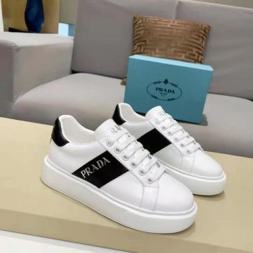 Prada Shoes for Women's Prada Sneakers #99901315