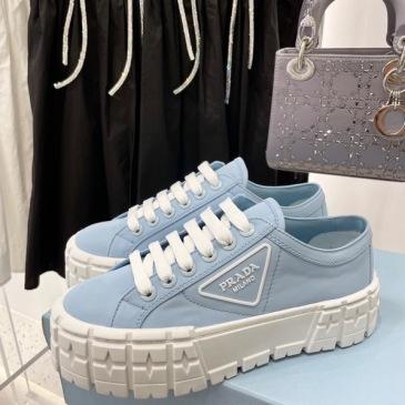 Prada Shoes for Women's Prada Sneakers #99904617