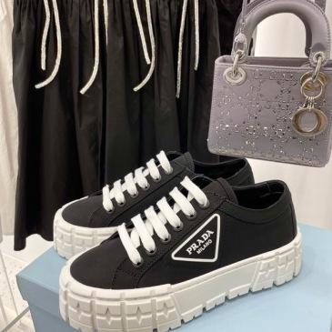 Prada Shoes for Women's Prada Sneakers #99904620