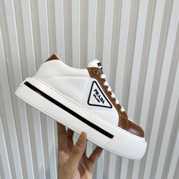 Prada Shoes for Women's Prada Sneakers #99905524