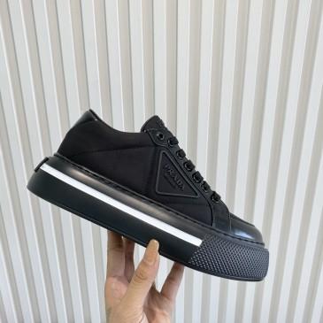 Prada Shoes for Women's Prada Sneakers #99905525
