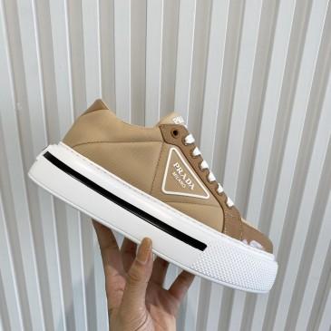 Prada Shoes for Women's Prada Sneakers #99905526
