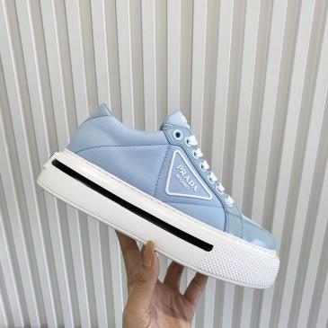 Prada Shoes for Women's Prada Sneakers #99905527