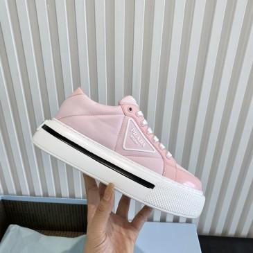 Prada Shoes for Women's Prada Sneakers #99905528
