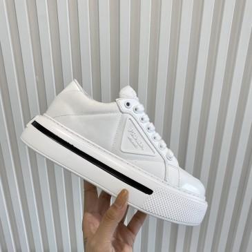 Prada Shoes for Women's Prada Sneakers #99905529