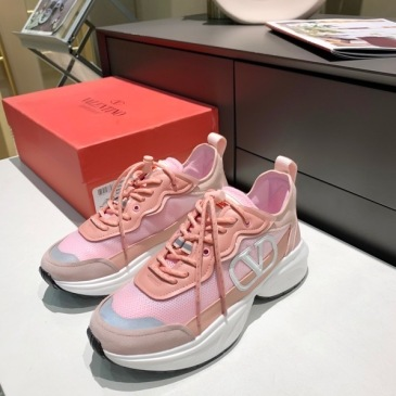 Valentino Shoes for men and women Valentino Sneakers #99904611