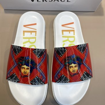 Versace shoes for Men's Versace Slippers #99902163