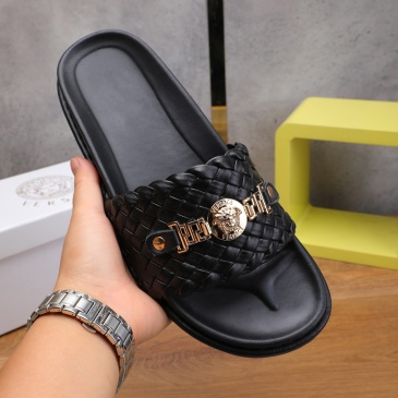 Versace shoes for Men's Versace Slippers #99905837